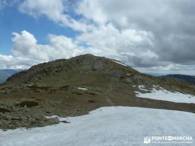 Cuerda Larga - Miraflores de la Sierra; caminatas madrid ruta nacimiento del rio cuervo
